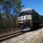 Rail Services